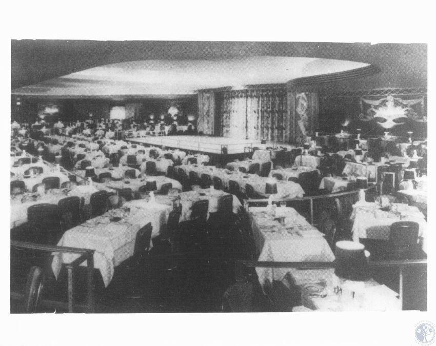 Beverly Hills Supper Club