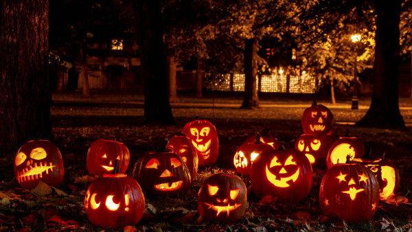 Pretty Scary! Halloween Night Murders